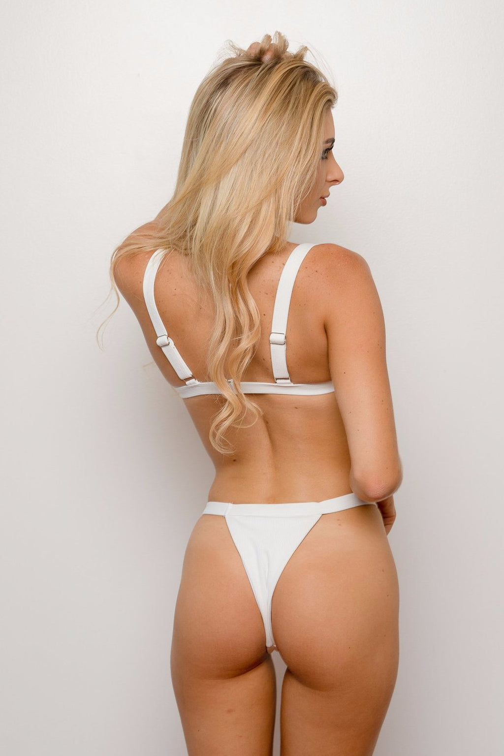 Litle triangle Bottoms | Evocative
