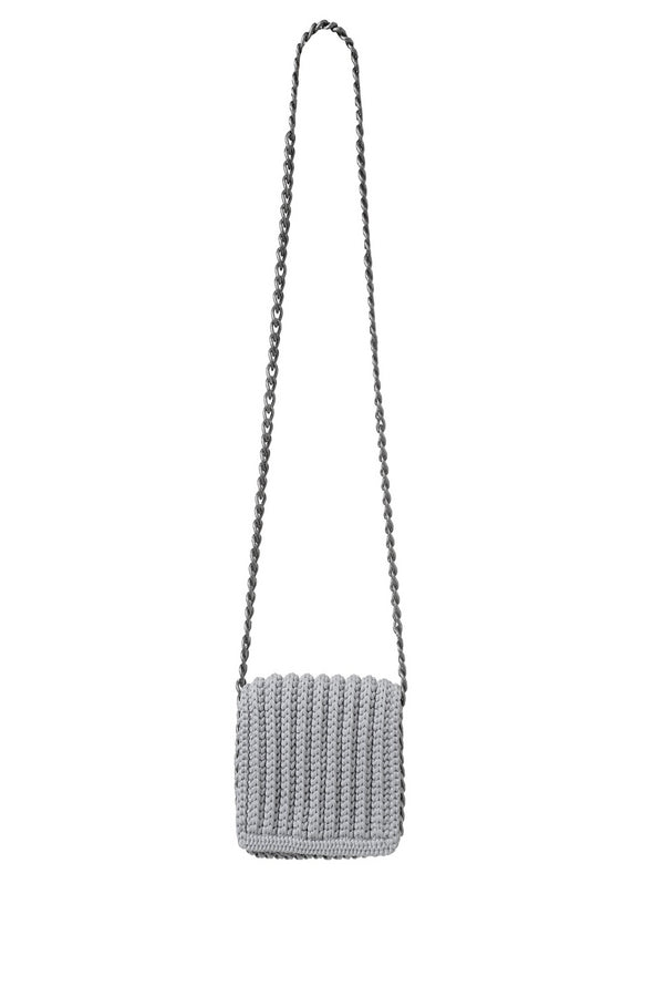Thin Rock Chain Handbag
