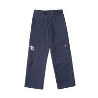 LLSB x Dickies Double Knee Work Pant Navy Blue