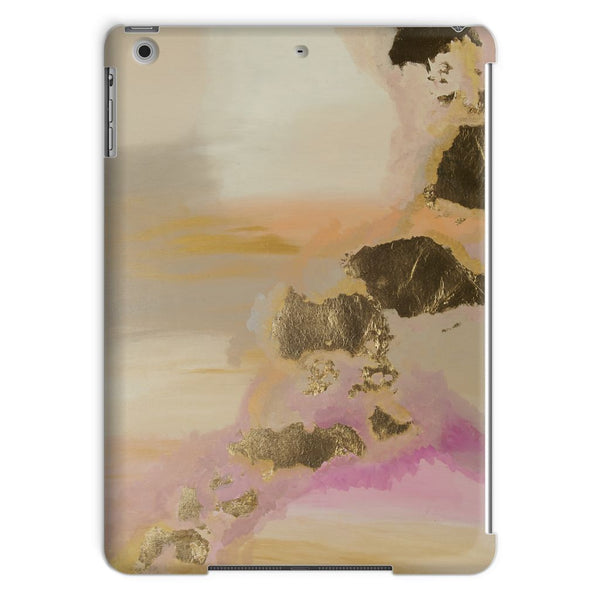 Looking East Tablet Case