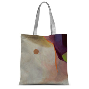 Untitled Sublimation Tote Bag