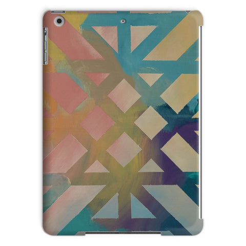 Kaleidoscope Tablet Case