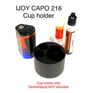 IJoy Capo 216 Cup Holder by Jwraps