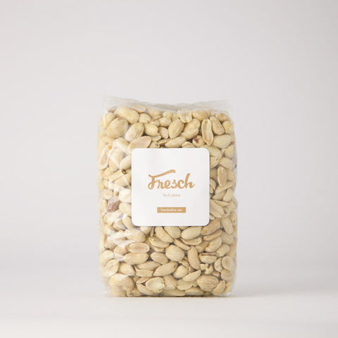 Peanuts Roasted Plain