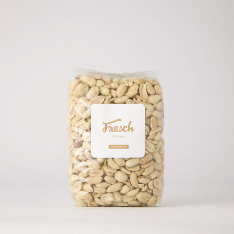 Peanuts Roasted Salted