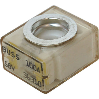 Blue Sea 5183 100A Fuse Terminal [5183]-Blue Sea Systems-Point Supplies Inc.