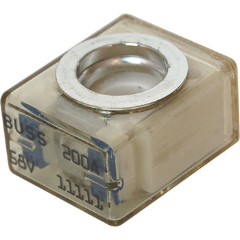 Blue Sea 5187 200A Fuse Terminal [5187]-Blue Sea Systems-Point Supplies Inc.