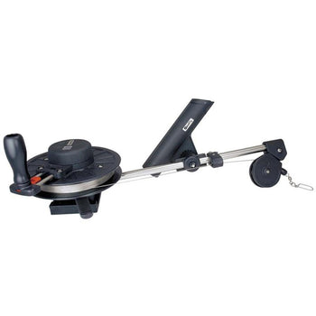 Scotty 1060 Depthking Manual Downrigger w-Rod Holder [1060DPR]-Scotty-Point Supplies Inc.