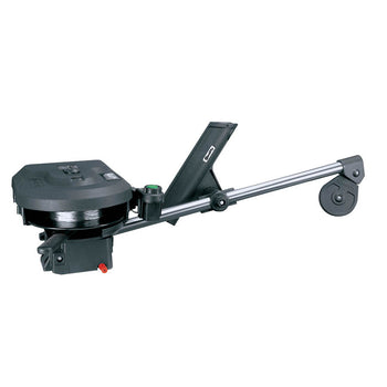 "Scotty 1099 Depthpower 24"" Electric Downrigger w-Rod Holder [1099]-Scotty-Point Supplies Inc."