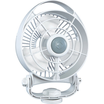 "Caframo Bora 748 12V 3-Speed 6"" Marine Fan - White [748CAWBX]-Caframo-Point Supplies Inc."