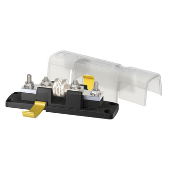 Blue Sea 5007100 Class T Fuse Block w-Insulating Cover - 110 to 200A [5007100]-Blue Sea Systems-Point Supplies Inc.