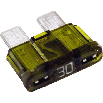 Blue Sea ATO-ATC Fuse Pack - 30 Amp - 25-Pack [5245100]-Blue Sea Systems-Point Supplies Inc.
