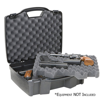 Plano Protector Series Four-Pistol Case [140402]-Plano-Point Supplies Inc.
