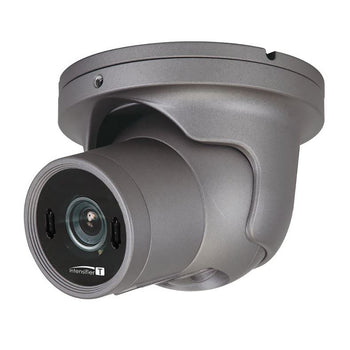 Speco HD-TVI 2MP Intensifier T Turret Camera, 2.8-12mm Lens - Dark Gray Housing [HTINT60T]-Speco Tech-Point Supplies Inc.