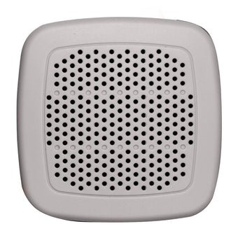 Poly-Planar Spa Speaker - Light Gray [SB44G2]-Poly-Planar-Point Supplies Inc.