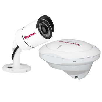 Raymarine CAM210 Augmented Reality Pack w-AR200 CAM210 [T70452]-Raymarine-Point Supplies Inc.