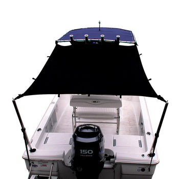 Taylor Made T-Top Boat Shade Kit - 6 x 5 [12017]-Taylor Made-Point Supplies Inc.