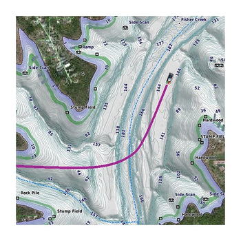 Garmin LakeV g3 Ultra U.S. - East [010-C1204-00]-Garmin-Point Supplies Inc.