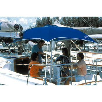 Taylor Made AnchorShade III - Blue [22043]-Taylor Made-Point Supplies Inc.