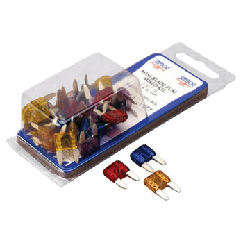 Sea-Dog ATM Mini Blade Style Mixed Fuse Kit [445090-1]-Sea-Dog-Point Supplies Inc.