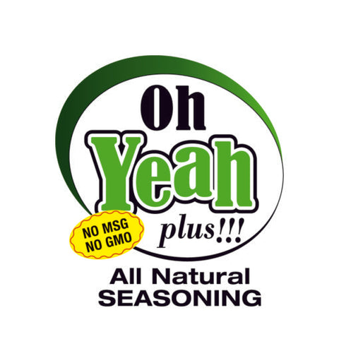 Oh Yeah Plus!!! Spice 3.5 oz Bottle *FREE SHIPPING*