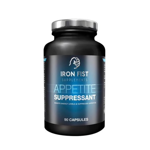 Appetite suppressants - ironfistsupplements