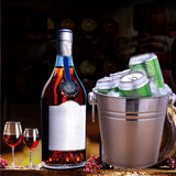 Stainless Steel Ice Bucket - WineProducts.net