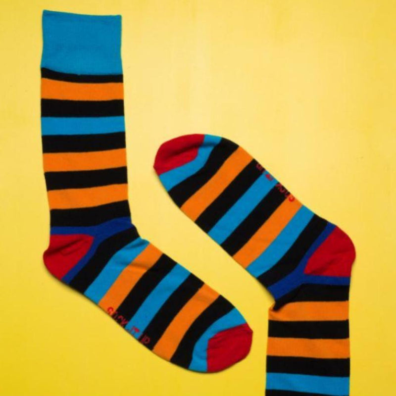 Sock It Up Socks - Builders Work Design