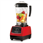Salton Harley Pasternak Power Blender (Red)
