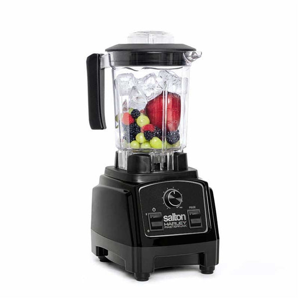 Salton Harley Pasternak Compact Power Blender (Black)