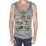 Thrill Seeker Tank