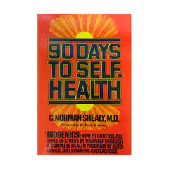 90 Days to Self Health
