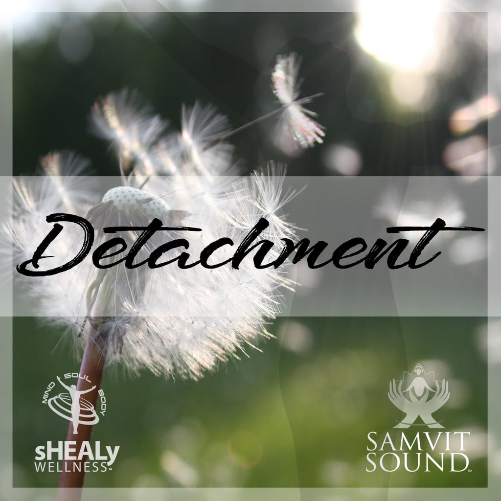 Shealy-Sorin Biogenics - Detachment