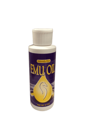 100% Pure Emu Oil