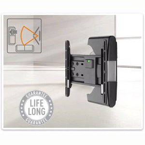 Vogels EFW8125 - Motion TV Wall Mount for screens up to 26 inch