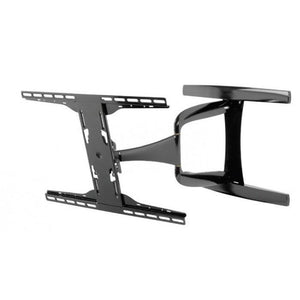 Peerless SLWS351/BK Ultra Thin Articulated TV Wall Mount
