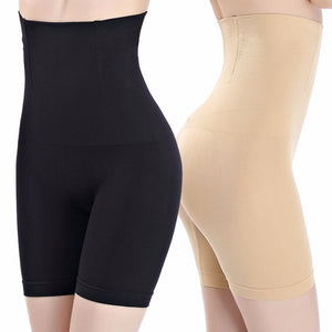 Women High Waist Shaping Panties Breathable Body Shaper Underwear panty shapers
