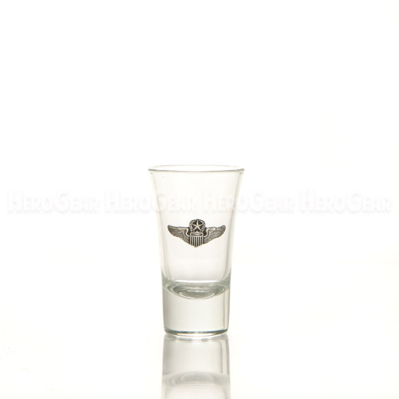 CRUD Shot Glass