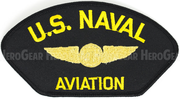 US Naval Aviation Air Crew Wings Patch