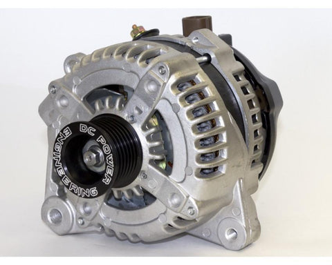 320 Amp HP High Output Alternator (Scion TC 2007 2.4L I4 2AZ-FE)