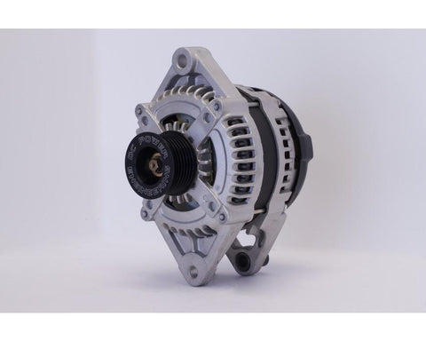 180 Amp HP High Output Alternator (Dodge Ram 2000 8.0L V8)