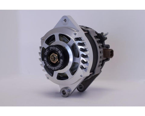 180 Amp HP High Output Alternator (Scion XB 2005 1.5L I4 1NZ-FE)