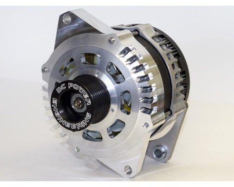 180 Amp HP High Output Alternator (Subaru Forester 2007 2.5L H4)