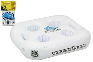 NRL Inflatable Drink Tray / Seat Cushion / Sign