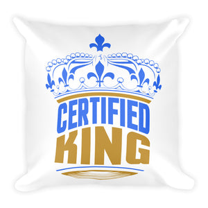 Certified King Pillow Design - Certified227