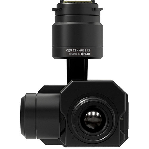 ZENMUSE XT Thermal Imager: 640x512 resolution, 13mm Lens, Radiometric