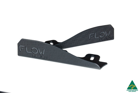 Buy VW MK7 Golf GTI Side Splitter Winglets | Flow Designs Australia
