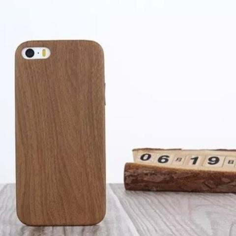 Coque iPhone Bambou