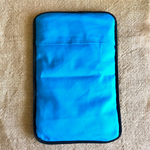 Shungite Healing Pad With Protective Cover, Small, Pain & Inflammation