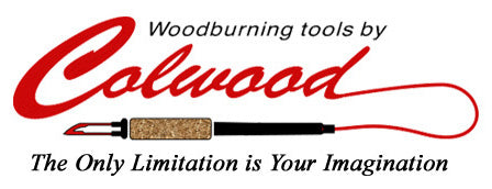 Woodburning Tools by Colwood